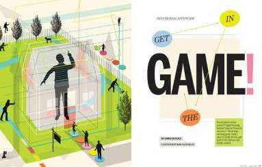 Denver Real Estate 2013 – Get In The Game