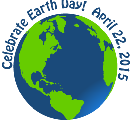 Celebrate Mother Earth in Colorado Springs April 22nd, 2015